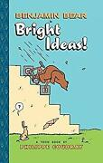 Benjamin Bear In Bright Ideas Hardcover Philippe Coudray