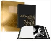 Visionnaire 52 Private Louis Vuitton Marc Jacobs Andndash Sold Out Edition