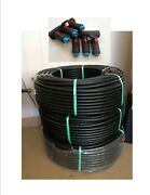 2-1/2 Or 3 Ton Geothermal Loop Install Kit 3/4 X 600' With Manifolds / Headers