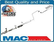 Converter Exhaust System Fitsnissan Maxima 04/99-01 California Emission