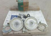 Nos 1960 Chevy Corvair Back Up Lamp Unit With Automatic Transmission Original Gm