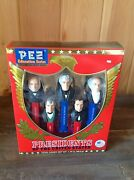 Pez Presidents Of The United States Volume Ii Two