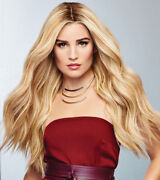 Glamour And More Wig By Raquel Welch Remy Human Hair Any Color Hand-tied New