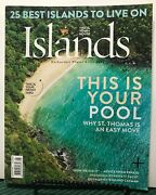 Islands This Is Your Pool Best Islands To Live On August 2015 Free Shipping Jb