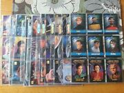 Star Trek Collectible Playing Cards