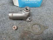 1979 - 1986 Buick Chevy Pontiac Thermostat Housing Water Outlet