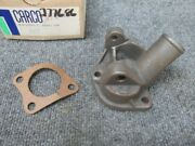 1971 - 1978 Chevy Pontiac Water Outlet Thermostat Housing