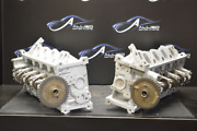 Cylinder Head Ford F150 Expedition Explorer Crown Vic 4.6l Xl3e 99-02 - Pair