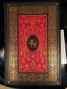 Rare Tragedies By William Shakespeare Oxford Press Franklin Library 1980 Gold
