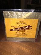 Rare Candy Wrapper 1930s Hollywood's Butter-nut Chocolate Candy Centralia Ill