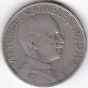 1926 R Italy 2 Lire | Pennies2pounds