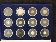 Collection Of 12 Ancient Coins Siglo Alex Iii Drachma Widowand039s Mite Anchor++