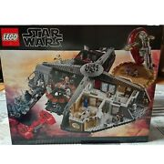 Lego 75222 Star Wars Betrayal At Cloud City 2812 Pieces 18 Mini Figures New