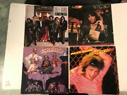 Lakeside Your Wish-dazz Band-invitation-keep It Live-on The One-exc/mint Vinyl