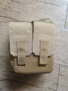 Eagle Industries Saw 200rd Pouch Coyote Brown Marsoc Fsbe Force Recon Usmc Crye