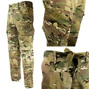 Viper British Army Style Mtp Camo Pcs 95 Trousers Mens 28-52 Cadet Airsoft