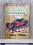 Rods Illustrated Oct 1958