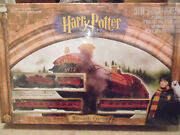 Harry Potter And The Sorcerers Stone Hogwarts Express Bachman Ho Train Sealed
