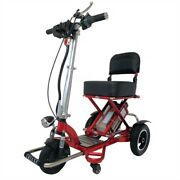 Triaxe Sport Foldable Scooter T3045