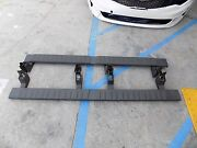 2015 2016 2017 Chevrolet Colorado Gmc Canyon Running Boards Oem Used