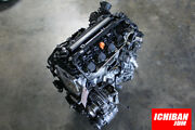 Used Acura Ilx Motor Replacement Engine Low Mileage Fits 13 14 15 16 17