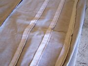 1942 -1946-1947-1948 Ford Business Coupe 4 Bow Cloth Headliner
