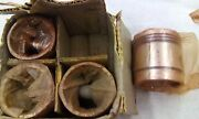 Nos Piston Set For Hillman Minx Mkviii New Minx And Husky And Sunbeam Rapier +.030