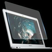 2x Tempered Glass Screen Protector For Macbook Air Pro 1112 13 13.3 15