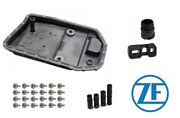 Bmw 6hp19 Automatic Transmission Oil Pan Filter Changing Kit Zf