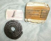 1932-37 Cadillac V-12 V-16 Nors Silent Timing Chain Ramsey Products Corp.