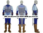 High Quality The Legend Of Zelda Video Game Oni Link Cosplay Costume