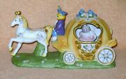 Schmid-kitty-cucumber Dream-of-the-ball Music-box-cinderella-in-her-carriage