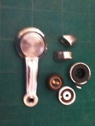 Vintage Auto Parts Chevy Finish Off That Project With Real Car Parts