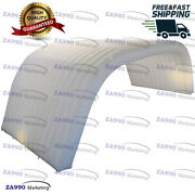 33x16ft Inflatable Arch Stage Cover Tent With Air Blower