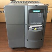 Used Siemens 6se6440-2ab22-2ba1 Tested In Good Condition
