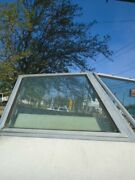 Seacraft Sceptre 20 Starboard Front Windshield This Single Piece Only