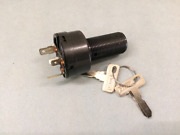 Club Car Gas Precedent Ignition/key Switch And Keys 2004 And Up 102515101