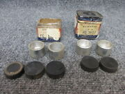 Wagner Wheel Cylinder Repair Kits Fc3637 Pair 1940s 50s Chevy Gmc Gm