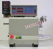 Computer Cnc Automatic Large Torque Coil Winding Machine For 0.03-2mm Wire T1