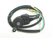1973 Yamaha Rt3 Dt3 Ct3 At3 Ht1 Jt1 New Front Brake Light Switch