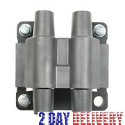 New Ignition Coil Fits 05-10 Subaru Impreza Forester Legacy Outback 2.5l Uf538