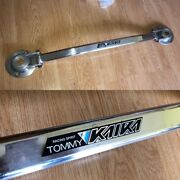 Tommykaira For Skyline Gtr R32 Strut Tower Bar Brace Tommy Kaira Rare Bnr32 90s