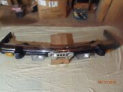Mercedes Benz Front Bumper Assembly Complete 107 Chassis - 1974-1989 Oe