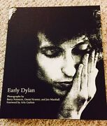 Early Dylan--genesis Publications--deluxe Edition--171/250 Copies--rare-sold Out