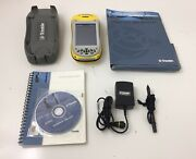 Trimble Geoxt 2005 Series - P/n 60950-20 With Manuals , Charger, And Stylus