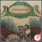 Erotic Antique 18th Century French Books Collection Curiosa Dvd