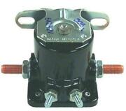 New Starter Solenoid Fits Switch Mercury Marine Outboard 18-5836 25661 25661-1
