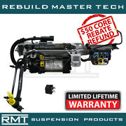 Dodge Ram 1500 2013-2019 Oe New Air Suspension Compressor And Valve Block Assembly
