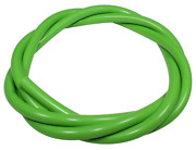 Green Silicone Vacuum Vac Hose Pipe 3mm 4mm 5mm 6mm Water Overflow Air