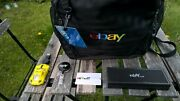Nike / Ebay Backpack Limited Edition - Collectorand039s Item Bnwt